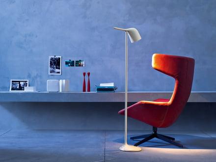 Foscarini - Colibrì Floor Lamp