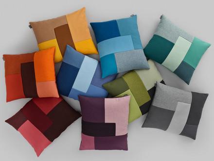 Normann Copenhagen - Brick Cushion
