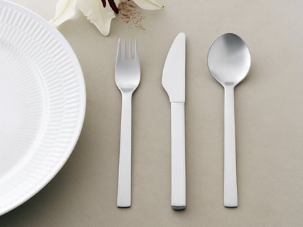 Georg Jensen - New York Cutlery
