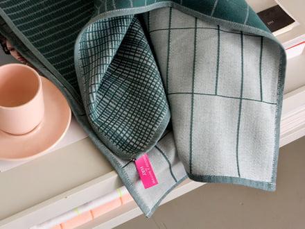 Hay - Scholten & Baijings Tea Towels