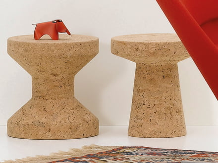 Design classics as miniatures
