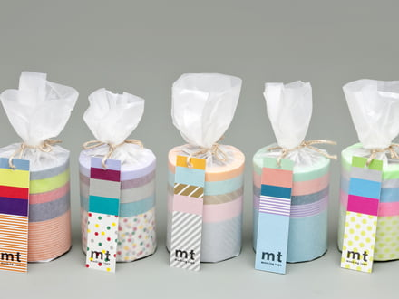 Masking Tape in different sizes