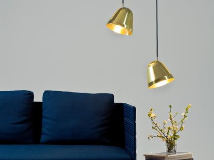 bfab17abd832 Lighting in the living room: Tips & ideas
