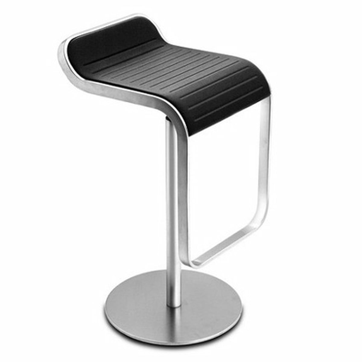 Lem bar stool by lapalma in the shop for Lem lapalma