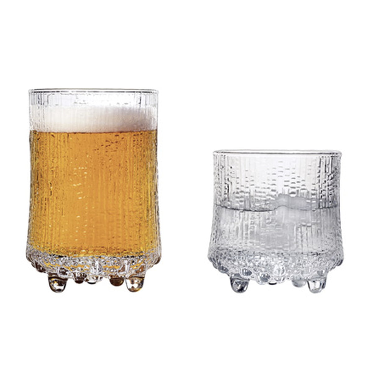ultima thule drinking glasses by iittala in the shop. Black Bedroom Furniture Sets. Home Design Ideas