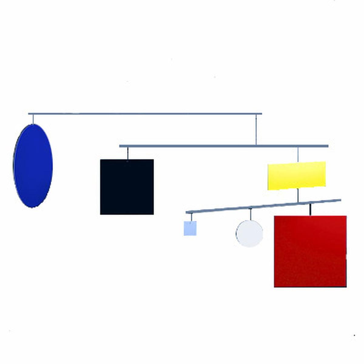 flensted mobiles guggenheim circle square. Black Bedroom Furniture Sets. Home Design Ideas