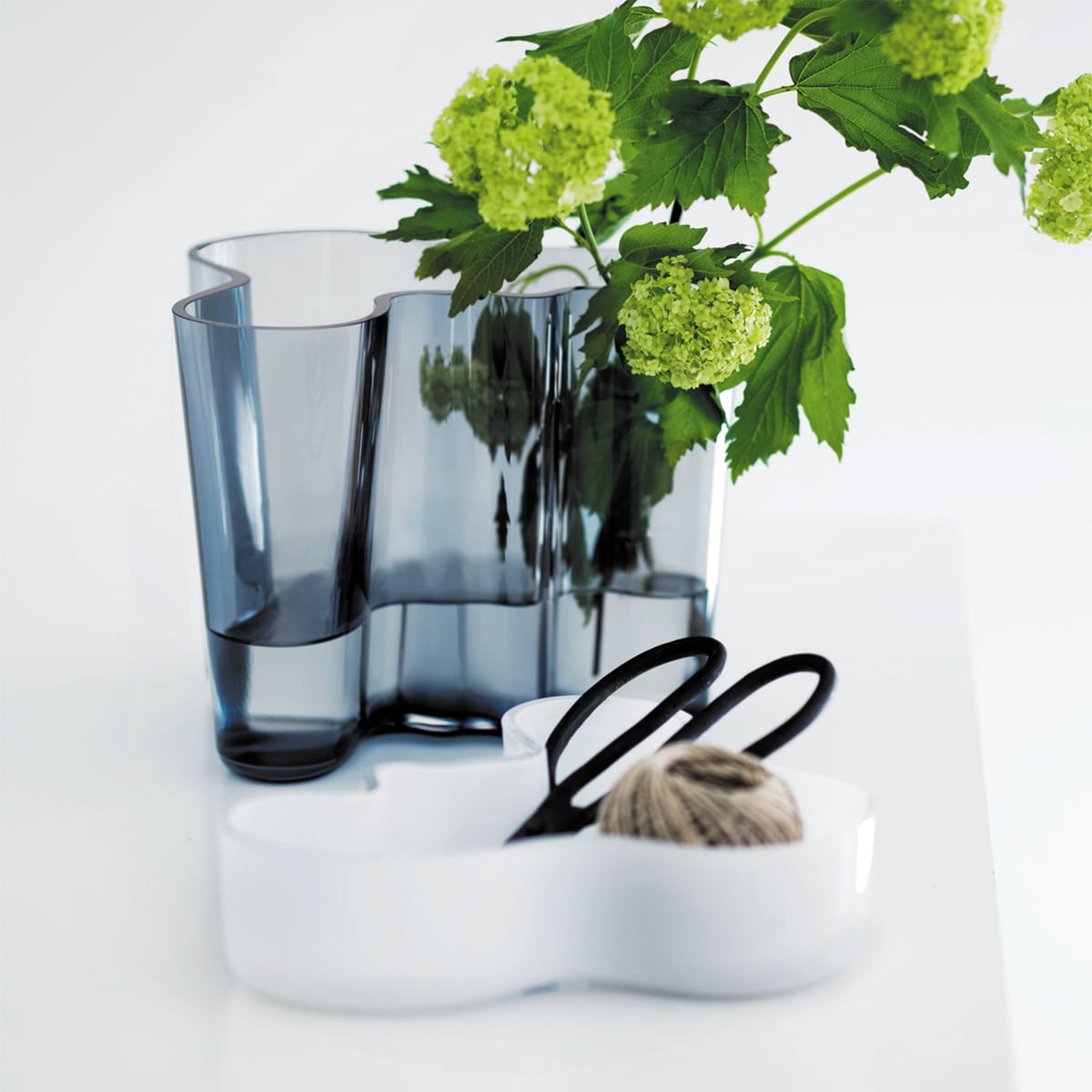 aalto vase savoy 160 mm by iittala. Black Bedroom Furniture Sets. Home Design Ideas