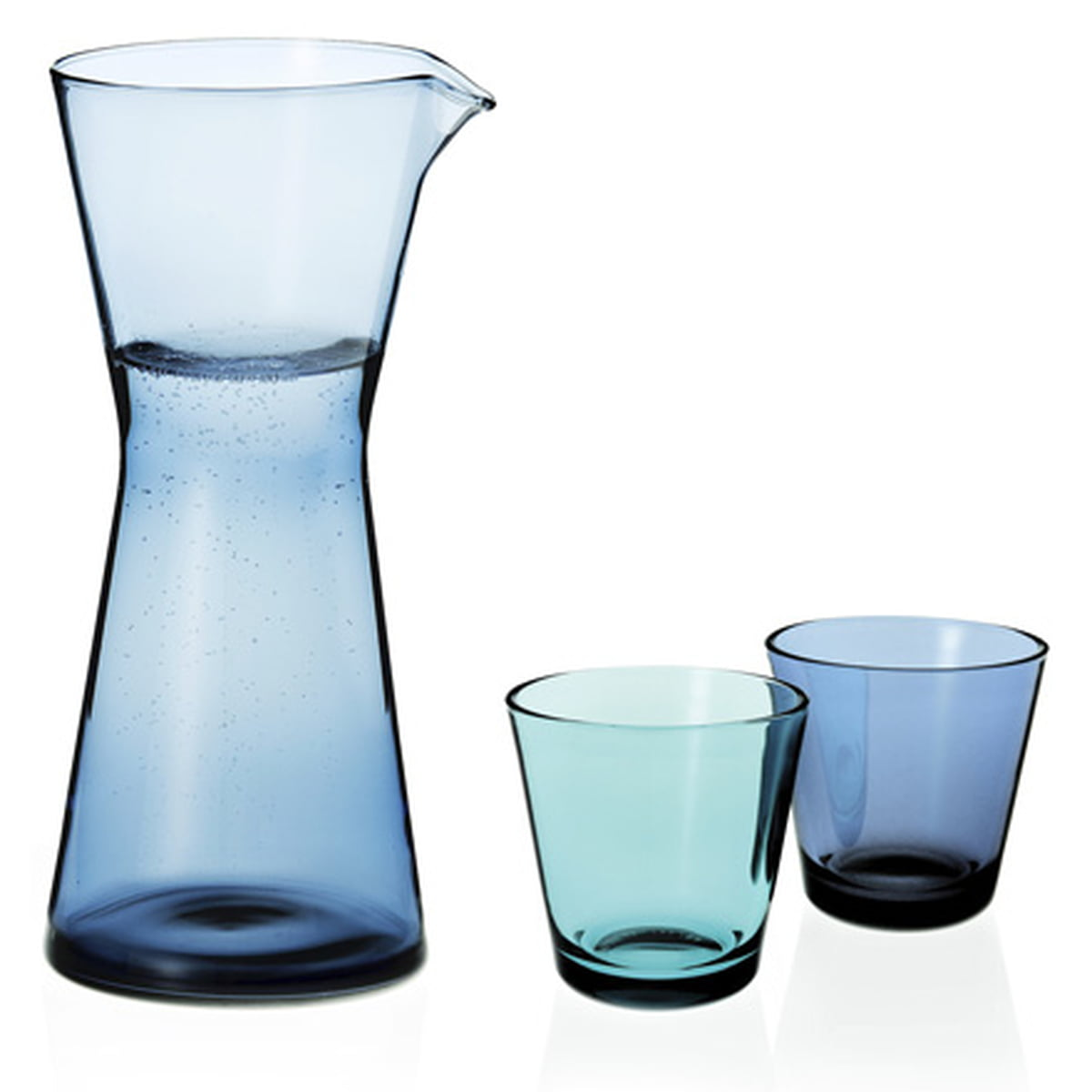 Iittala glasses set by iittala Unusual drinking glasses uk