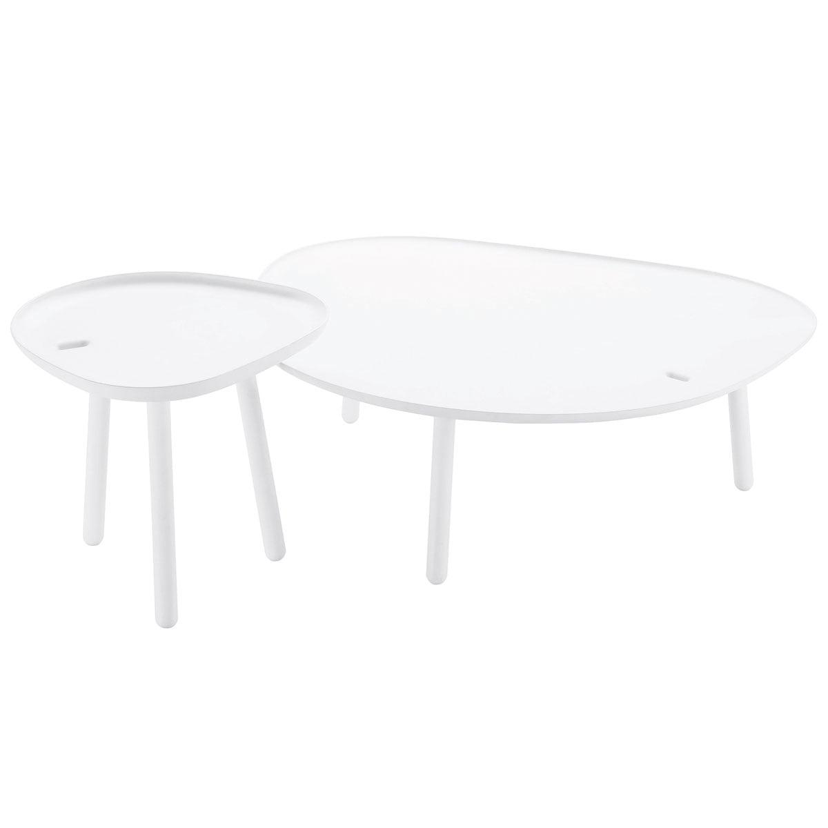 Loto side table by zanotta in the shop zanotta loto und ninfea beistelltisch keyboard keysfo Images