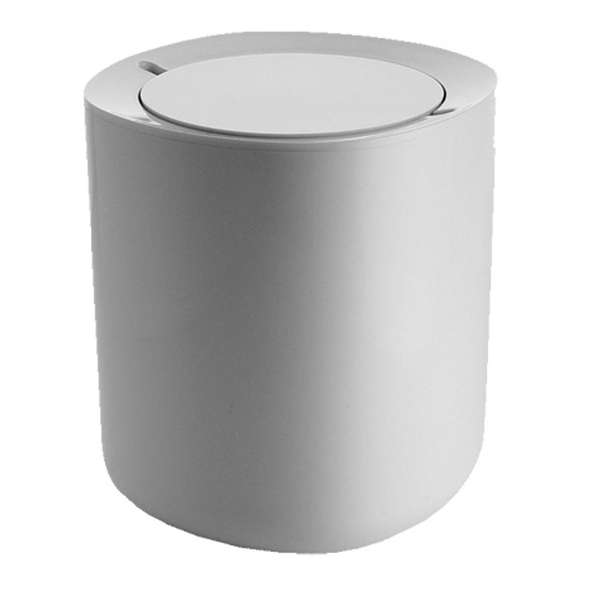 birillo wastebasket pl10 by alessi. Black Bedroom Furniture Sets. Home Design Ideas