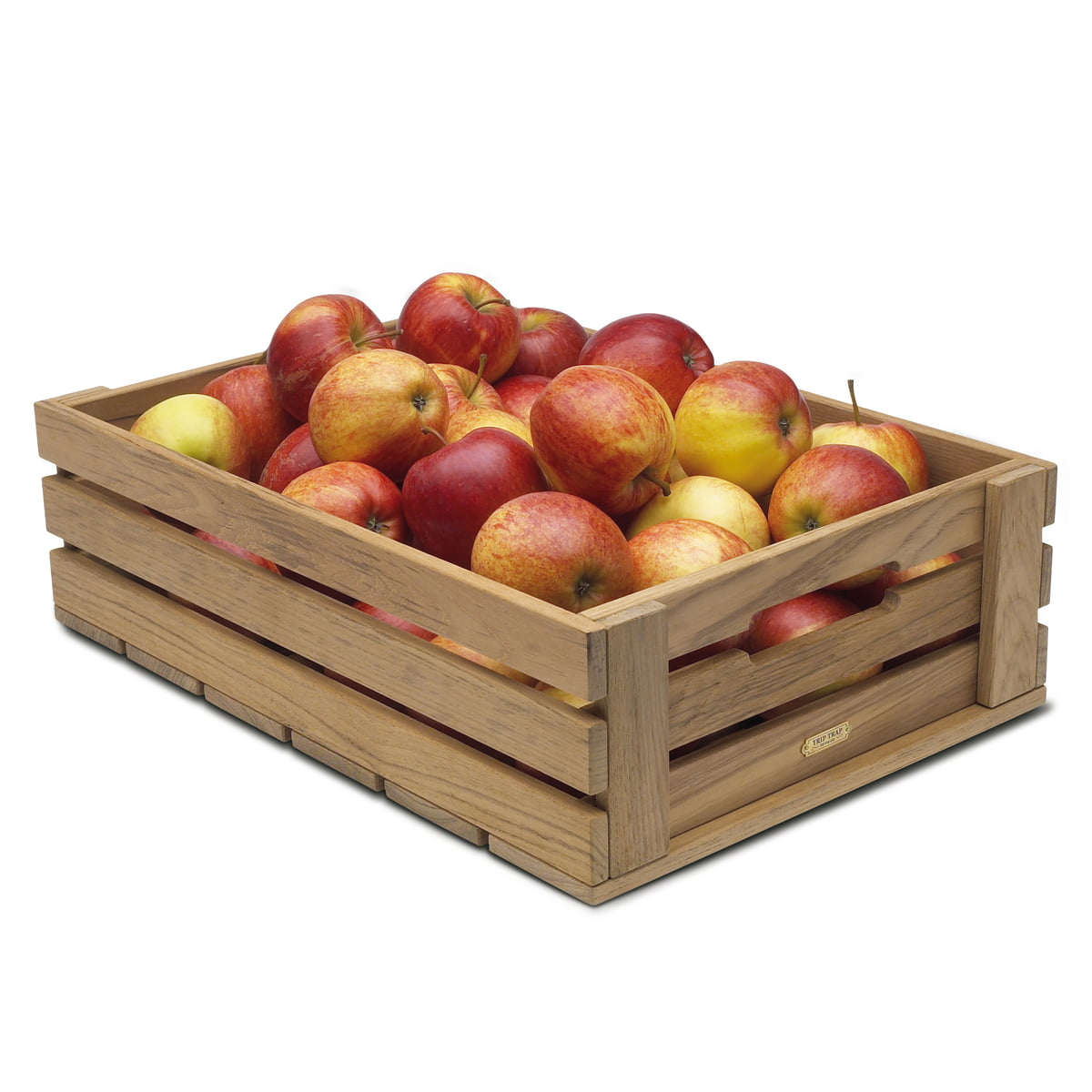 Dania Box 4 Apple Crate Skagerak Shop