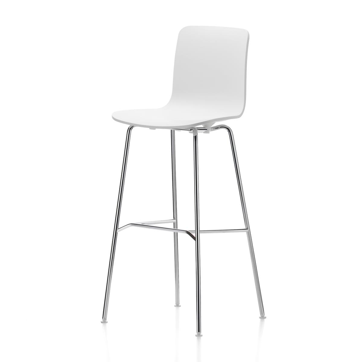 hal bar stool vitra shop. Black Bedroom Furniture Sets. Home Design Ideas