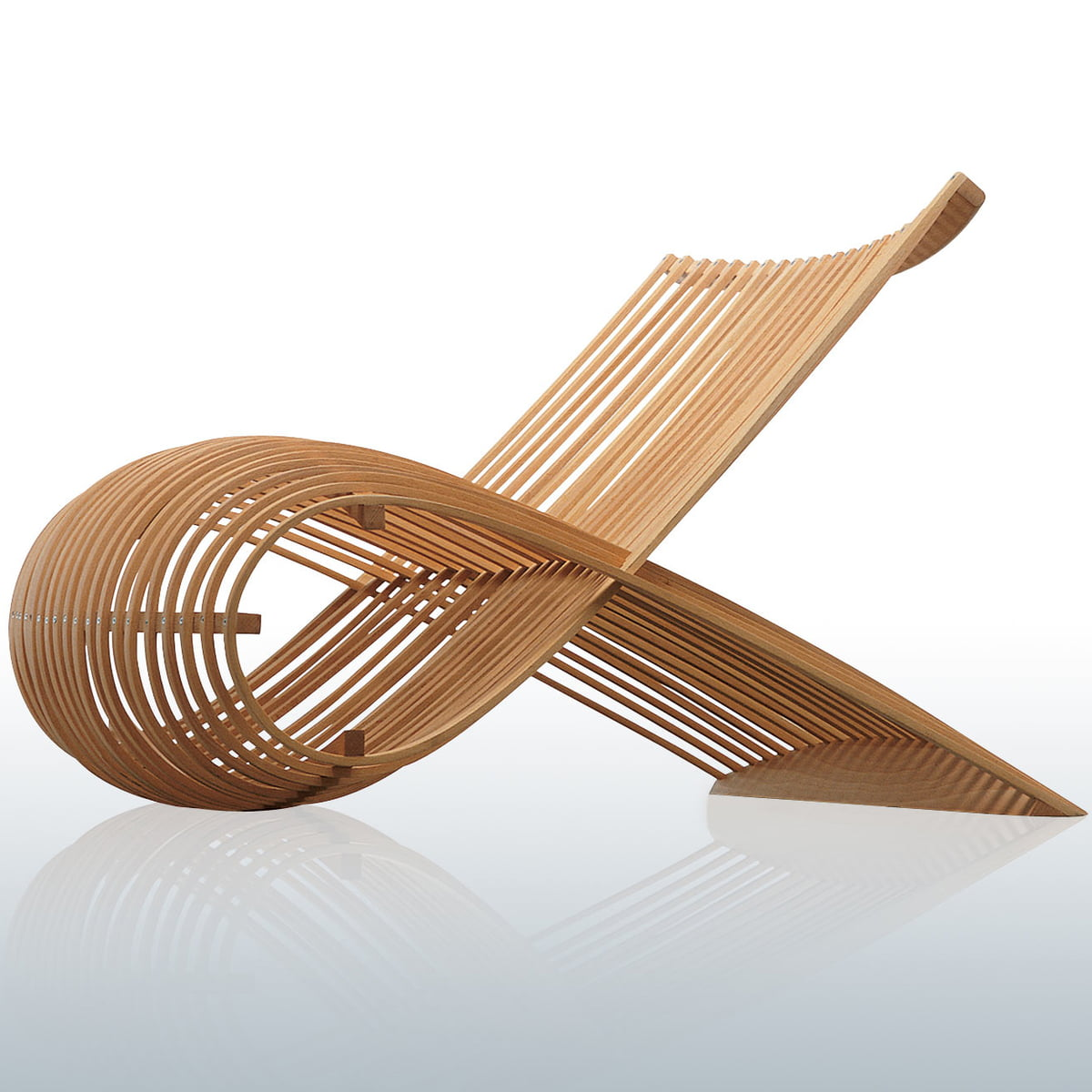 wooden chair.  Wooden Cappellini  Wooden Chair To