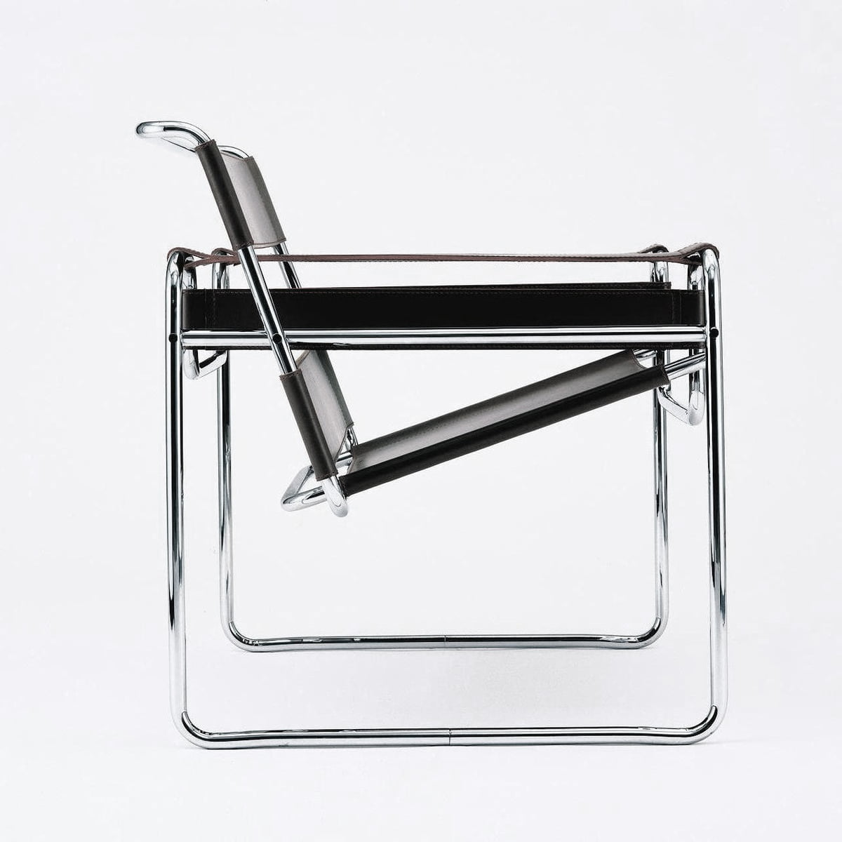 Wassily Chair By Knoll In The Shop
