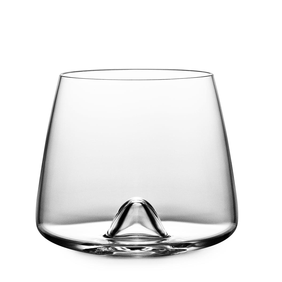 normann whiskey glas