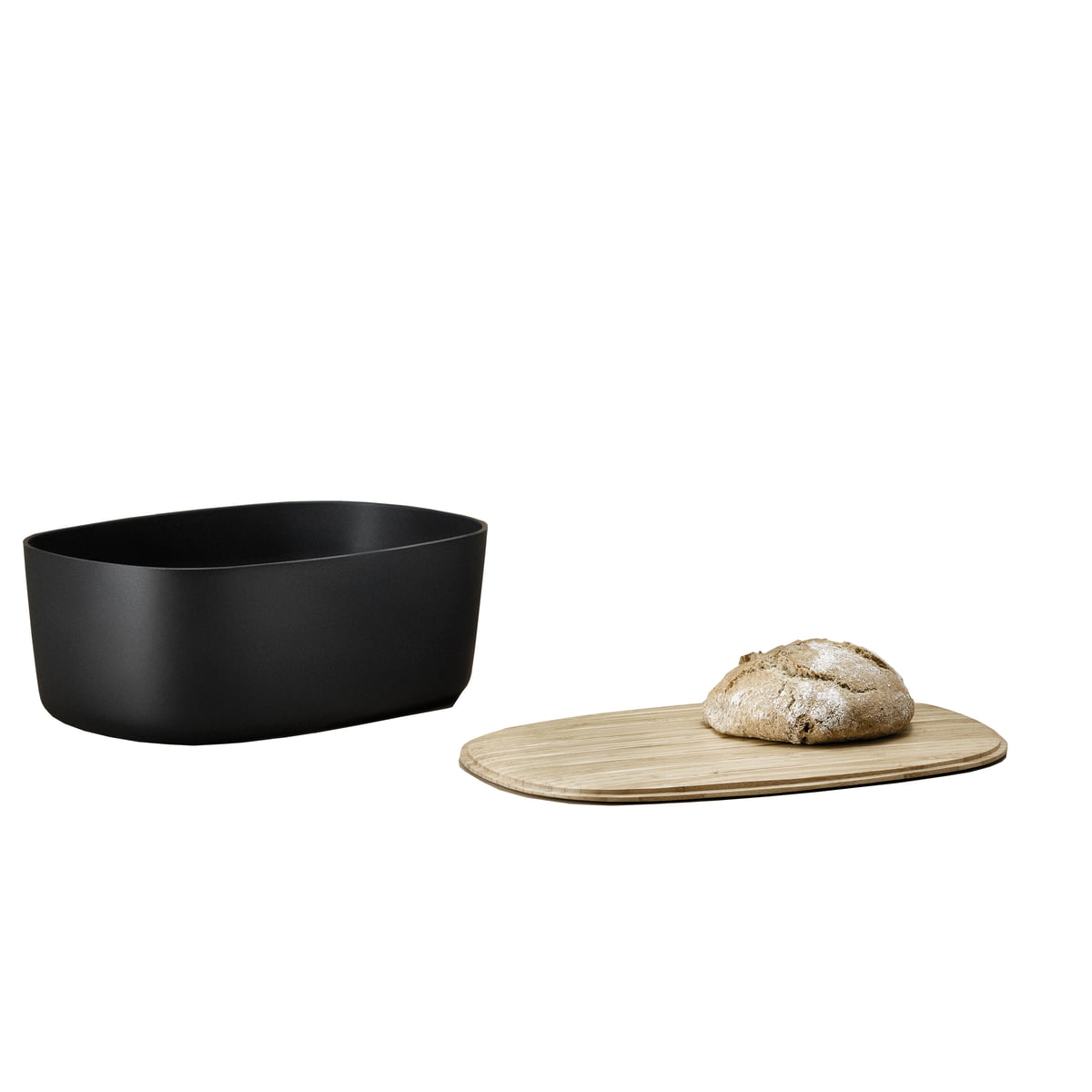 Stelton Brotkasten bread box from rig tig by stelton in the shop