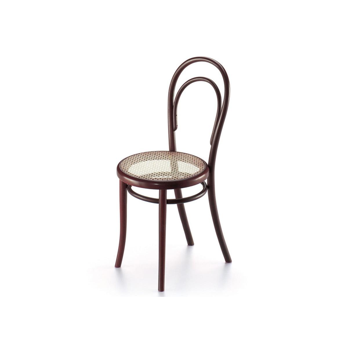 Vitra   Miniatur Thonet Chair No. 14