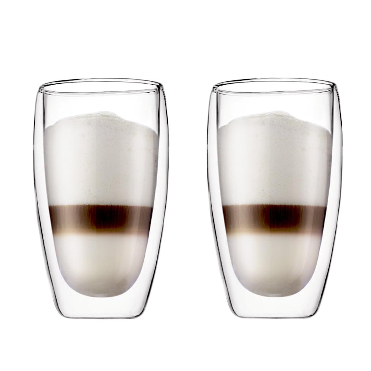 Ml Latte Glasses
