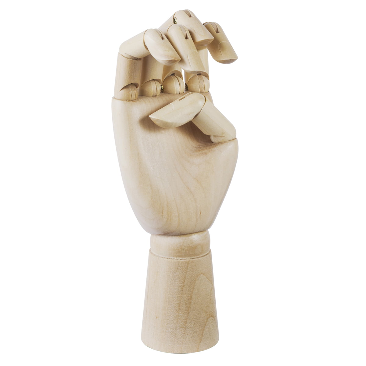 Hay Wooden Hand Small