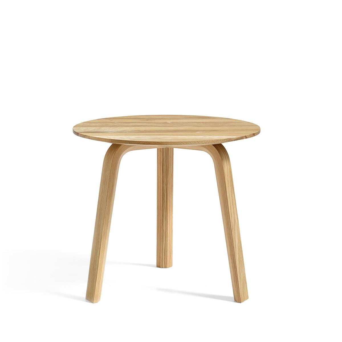 Beistelltisch Hay side table hay shop