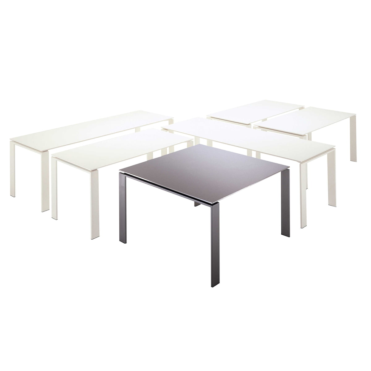 Four Table Kartell Shop