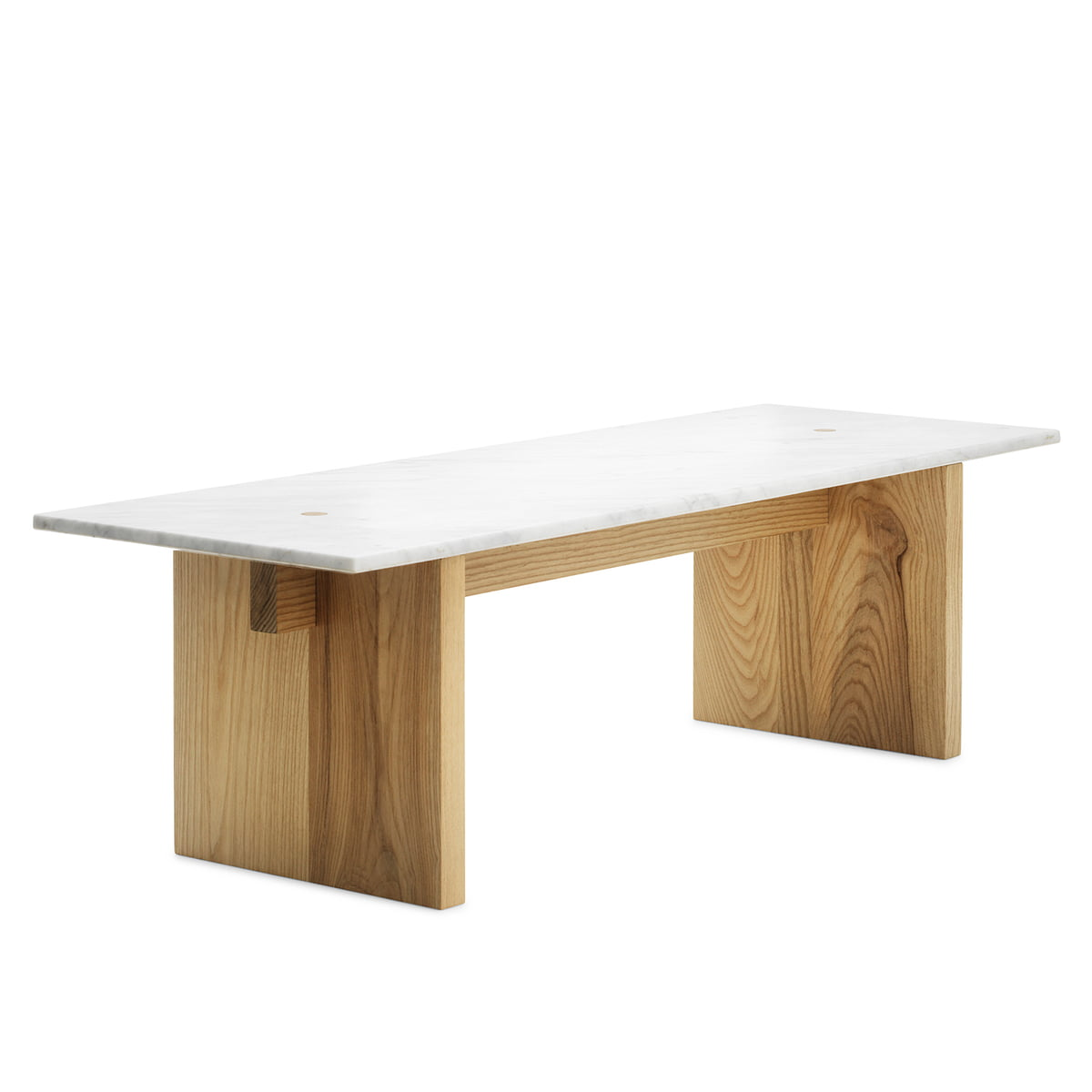 Normann Copenhagen Solid Coffee Table Connox
