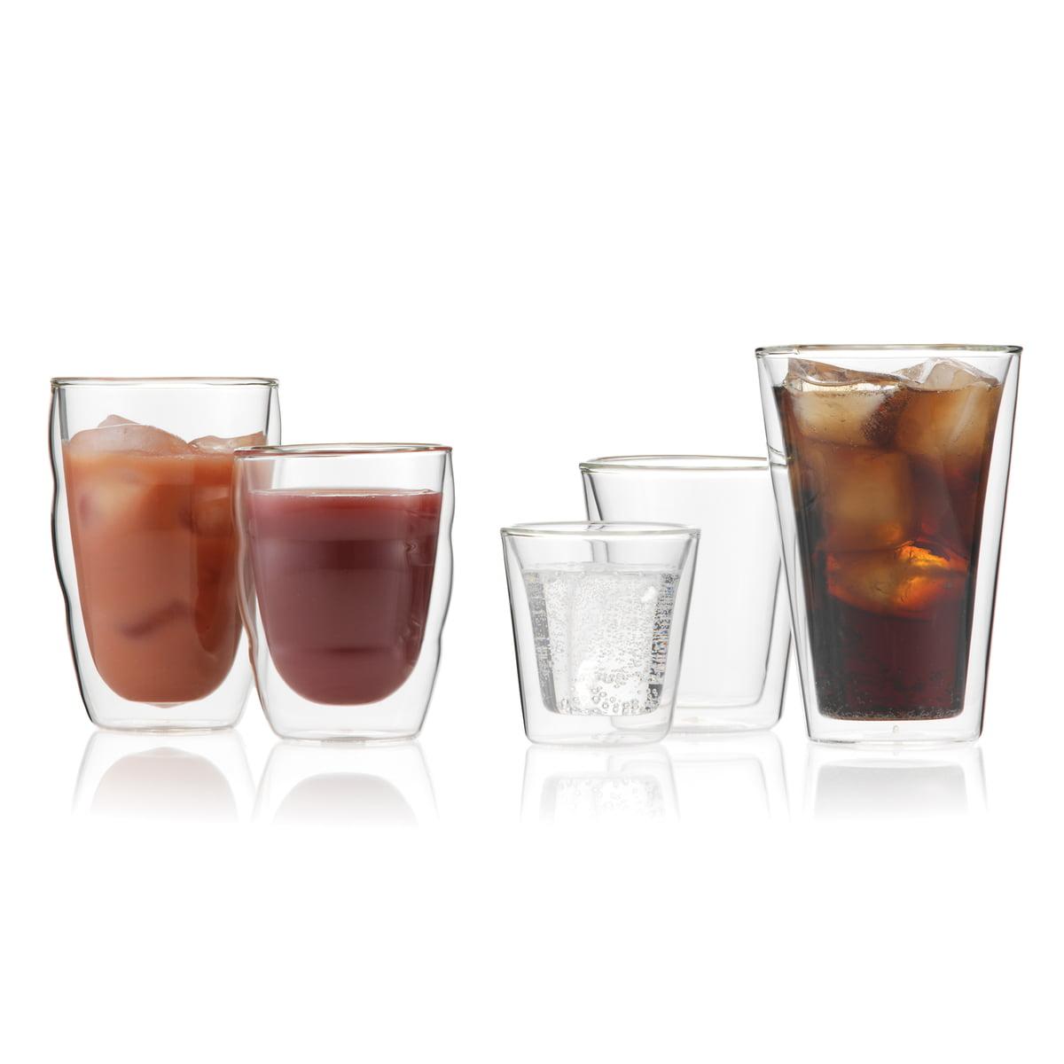 Best Drinking Glasses For Dishwasher