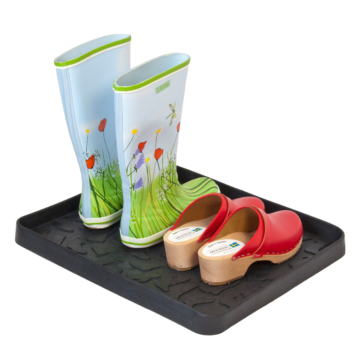 Shoe And Boot Tray Uk