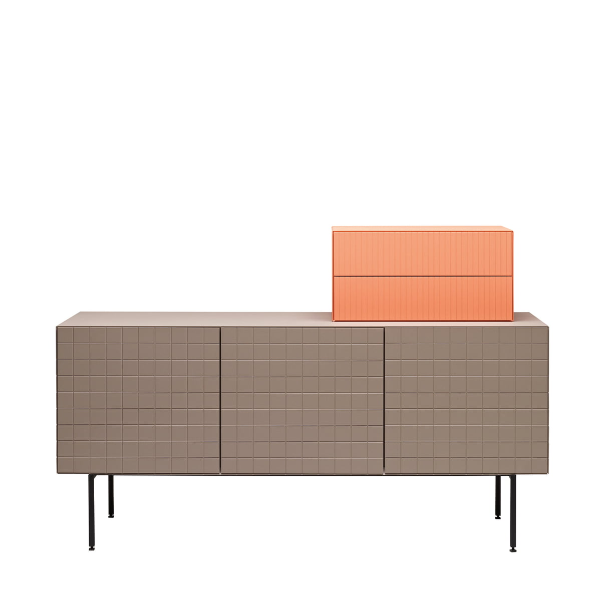 the toshi sideboard by casamania in the shop