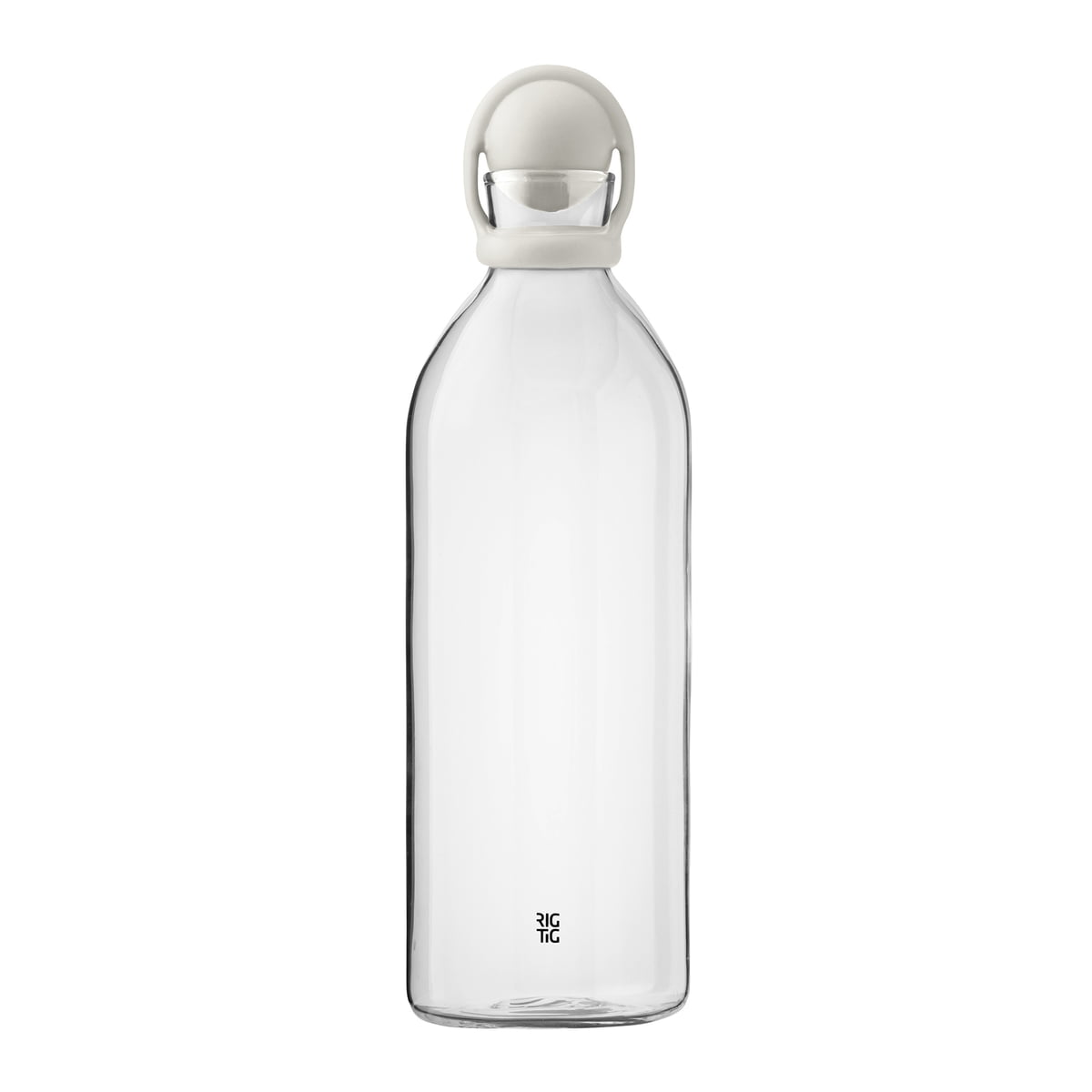 cool it water carafe from rig tig by stelton. Black Bedroom Furniture Sets. Home Design Ideas