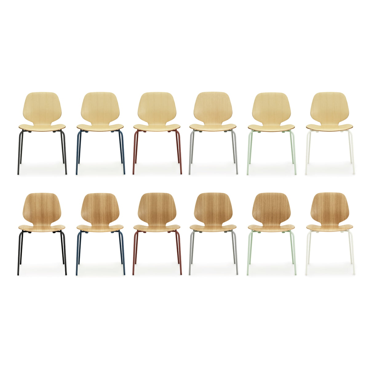 My chair by normann copenhagen in the shop for Normann copenhagen shop