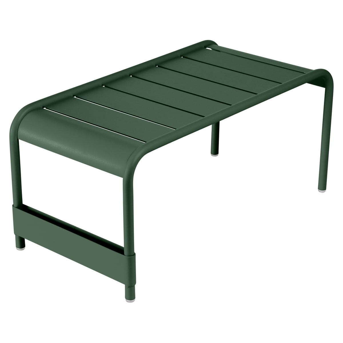 Luxembourg Low Table / Garden Bench by Fermob