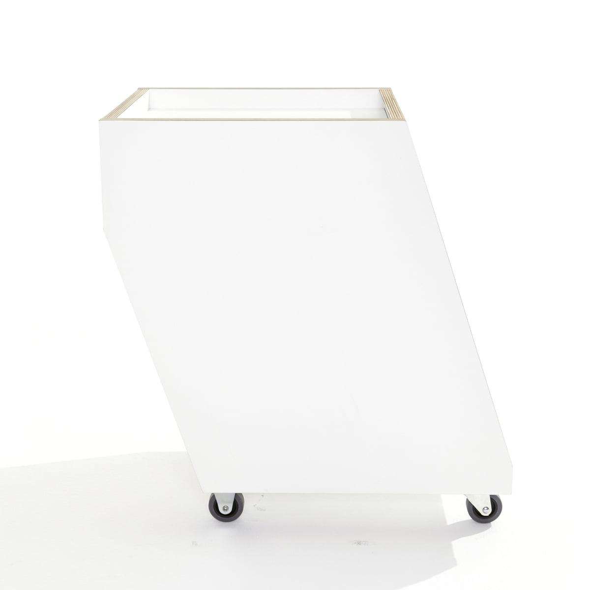 slope container by m ller m belwerkst tten. Black Bedroom Furniture Sets. Home Design Ideas