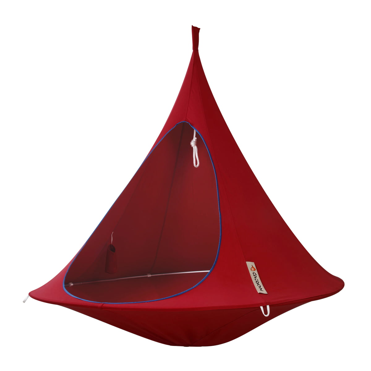 The Double Hanging Chair By Cacoon