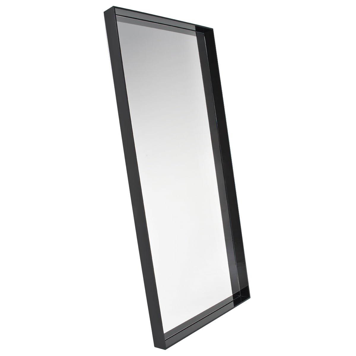 the only me mirror by kartell in the shop. Black Bedroom Furniture Sets. Home Design Ideas