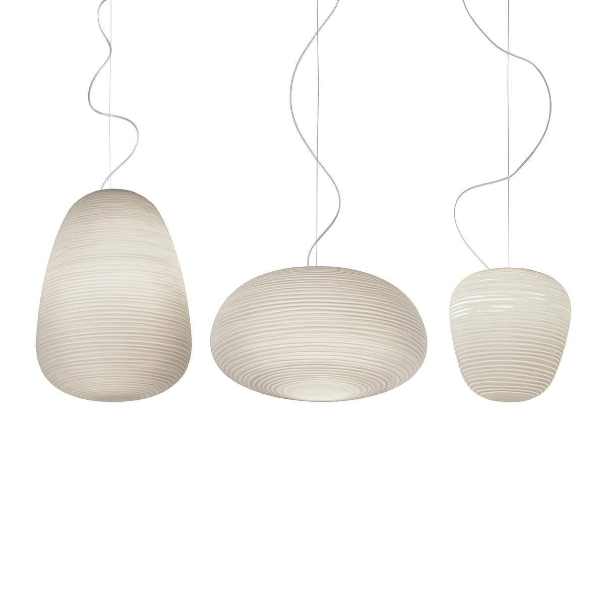 Rituals pendant lamp by foscarini in the shop foscarini rituals pendant lamps aloadofball Images