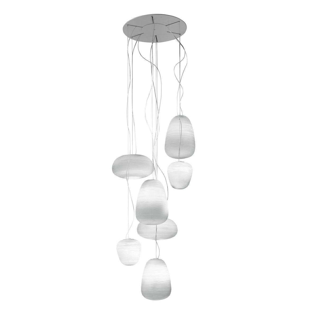 Rituals pendant lamp by foscarini in the shop foscarini rituals pendant lamp aloadofball Image collections
