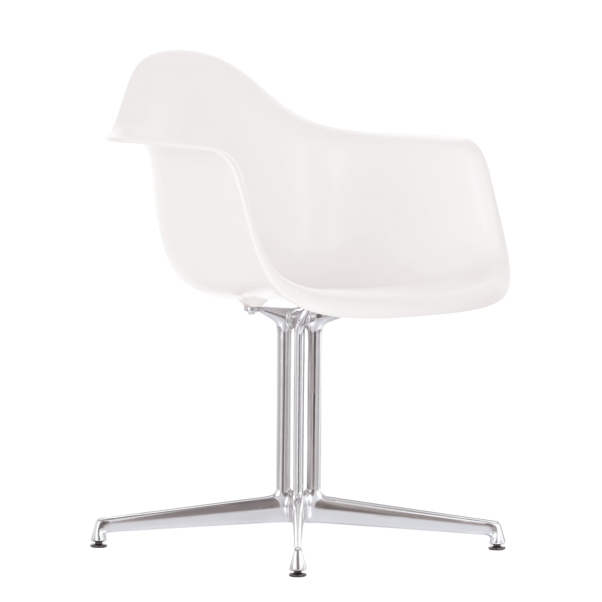 Eames plastic armchair dal by vitra connox for Vitra eames plastic armchair replica