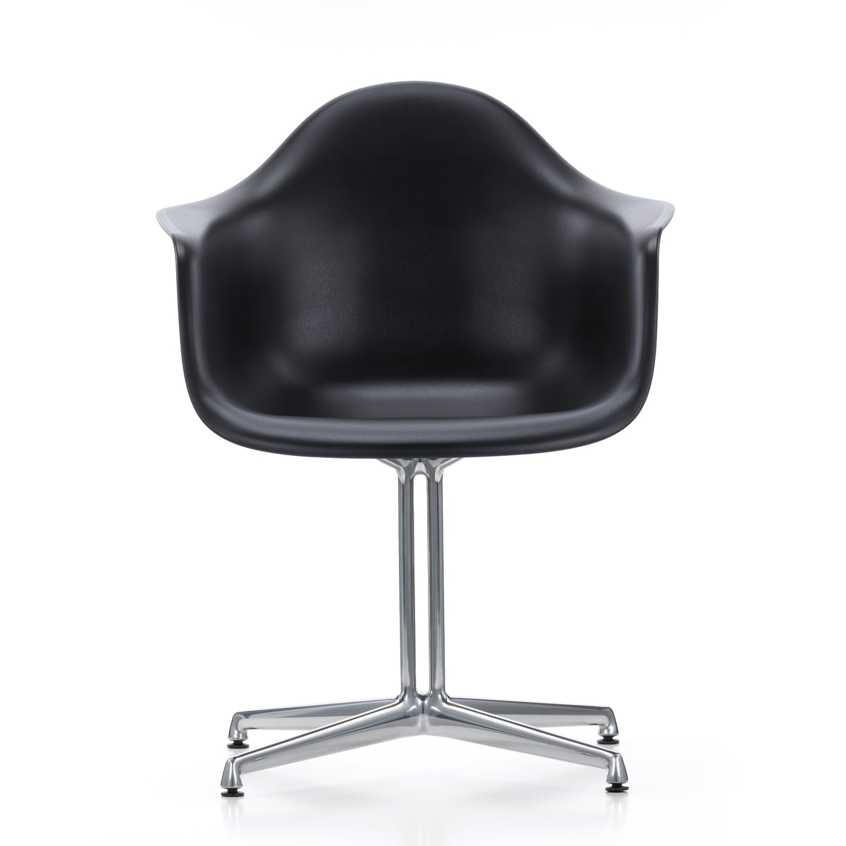 eames plastic armchair dal by vitra connox. Black Bedroom Furniture Sets. Home Design Ideas