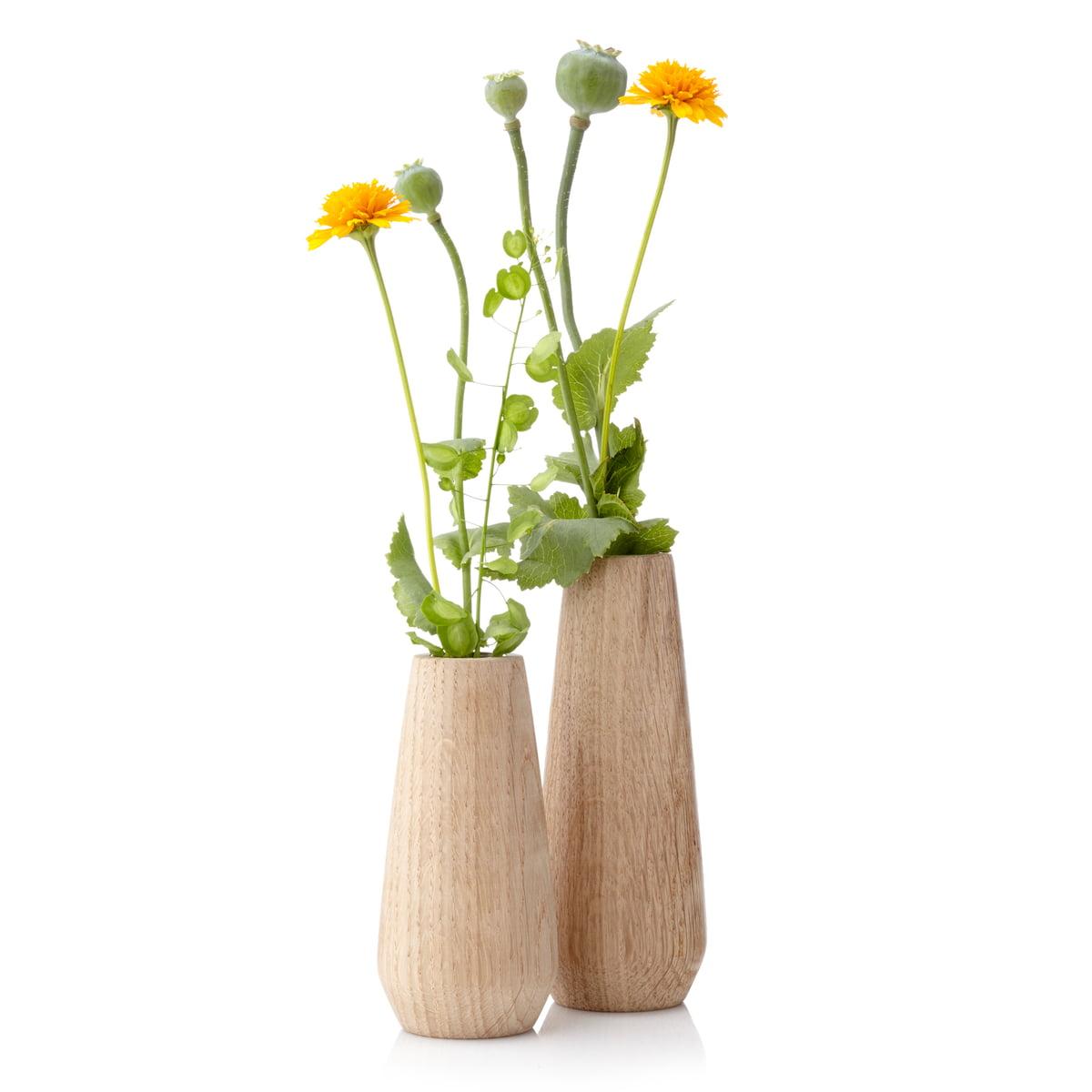 Vase Mit Blumen torso vase by applicata in the home design shop