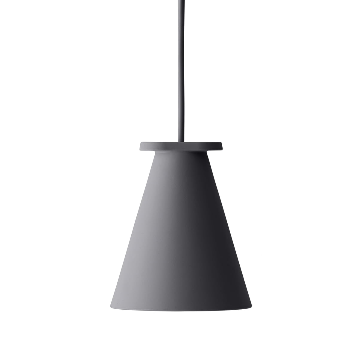 the bollard lamp by menu connox shop. Black Bedroom Furniture Sets. Home Design Ideas