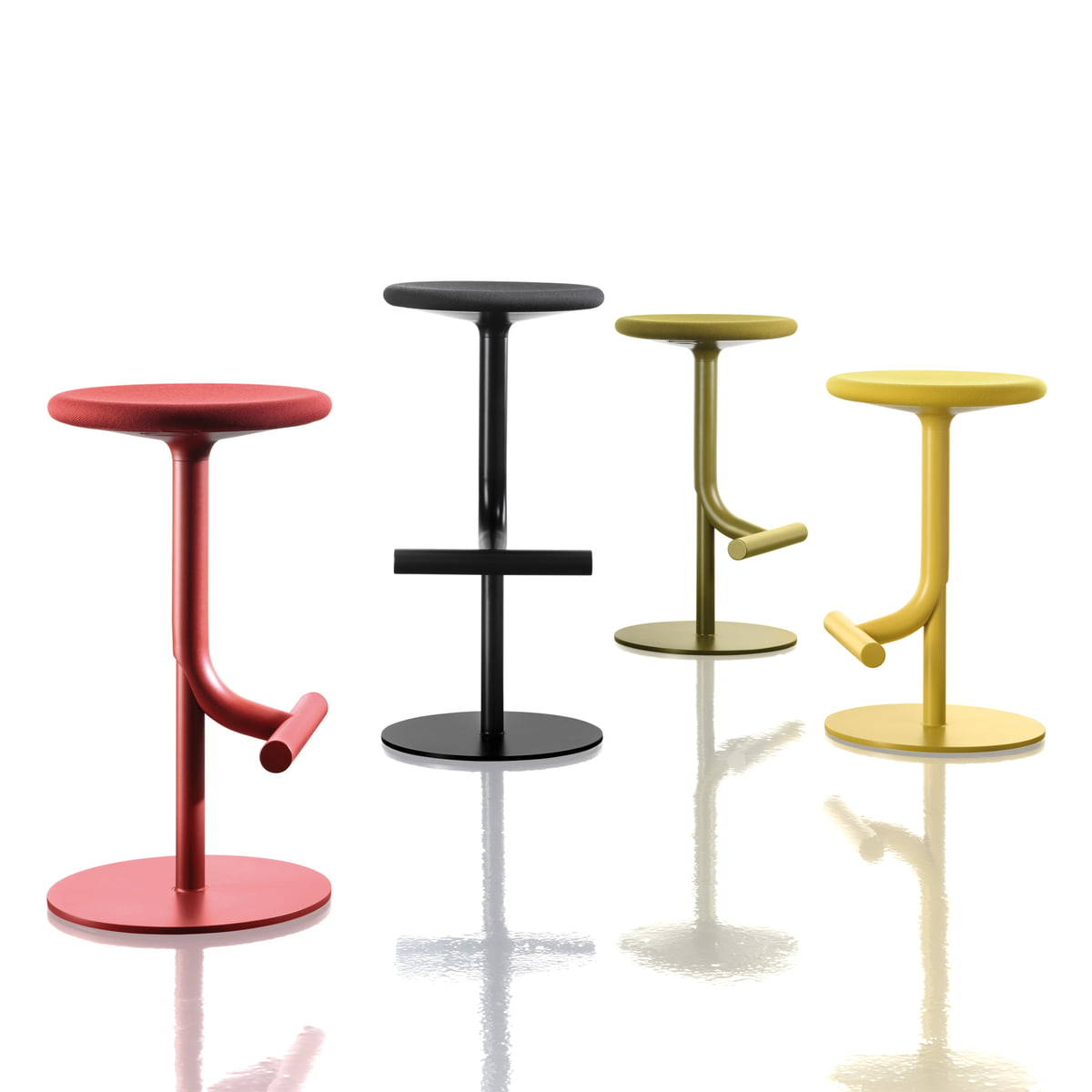 The magis tibu stool in the shop for Magis bombo hocker