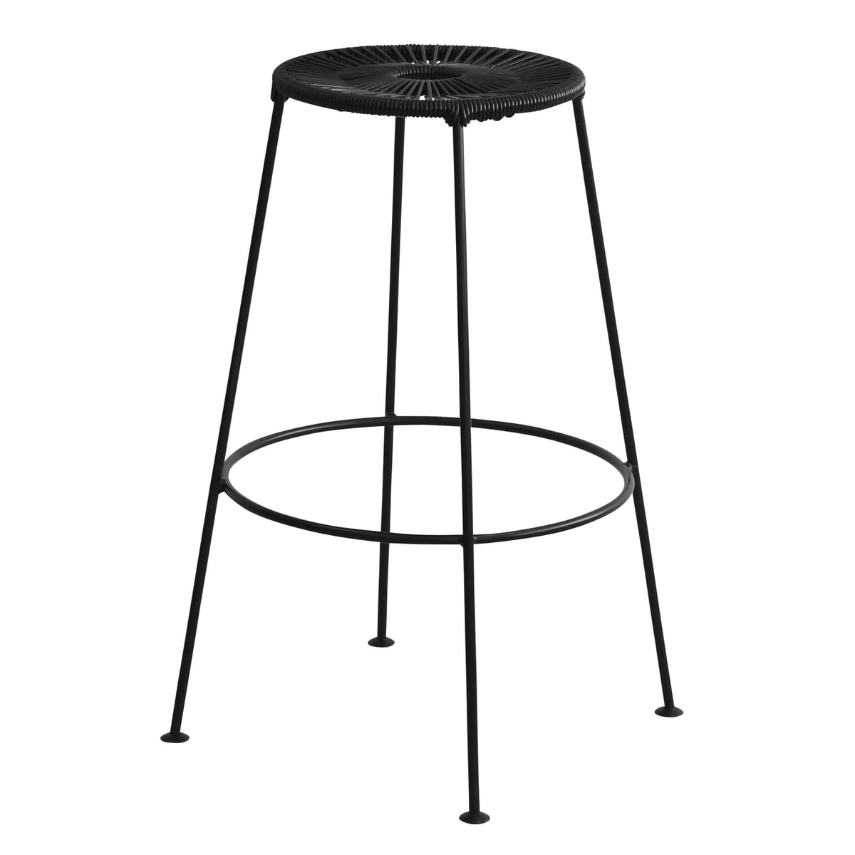 Acapulco Barstool By Ok Design In The Shop