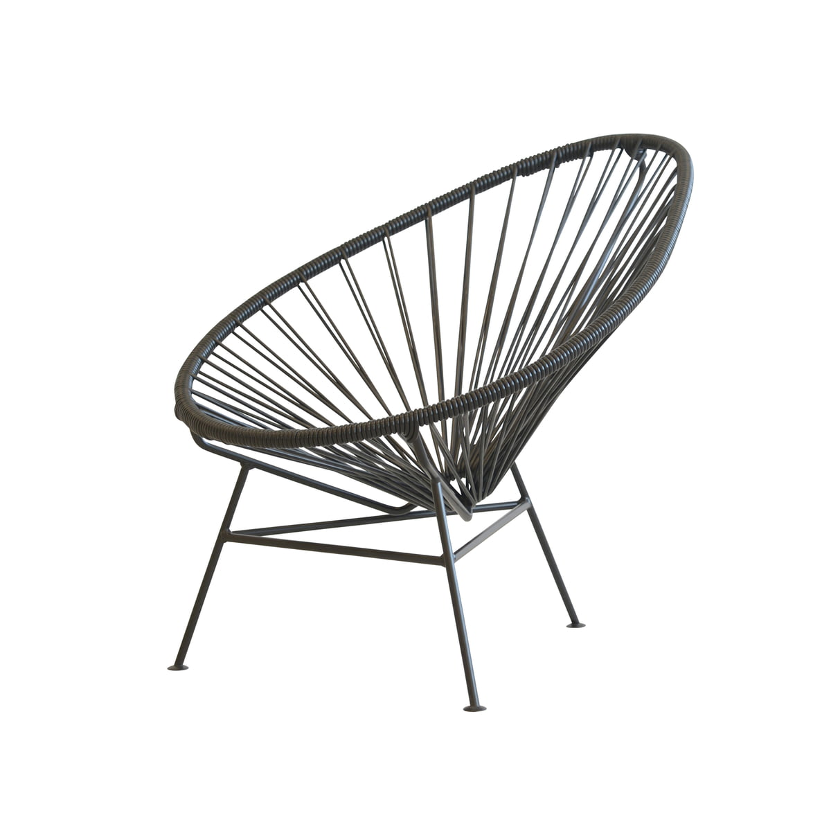 Gartensessel design  Children's Acapulco Armchair | In- & Outdoor | Connox