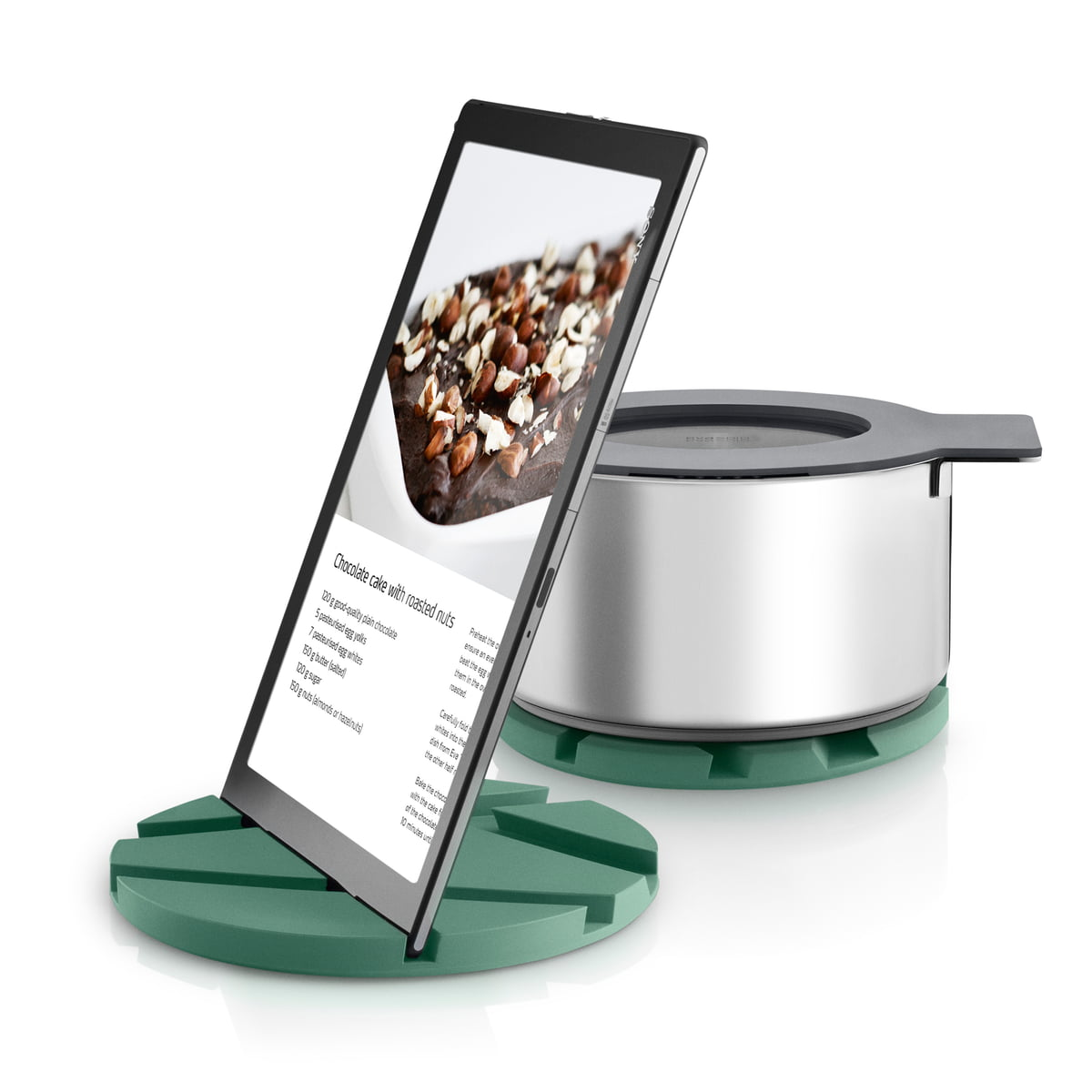 Green Kitchen App Android: SmartMat By Eva Solo In The Interior Design Shop
