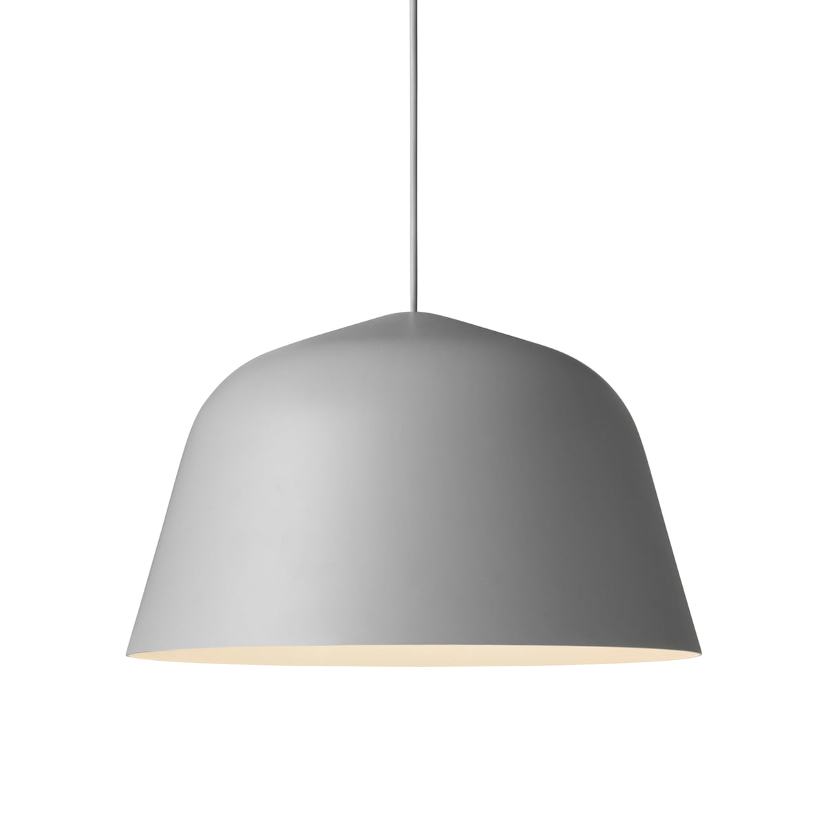 The Ambit Pendant Lamp By Muuto In The Shop