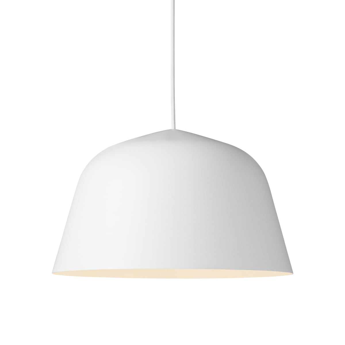 the ambit pendant lamp by muuto in the shop. Black Bedroom Furniture Sets. Home Design Ideas
