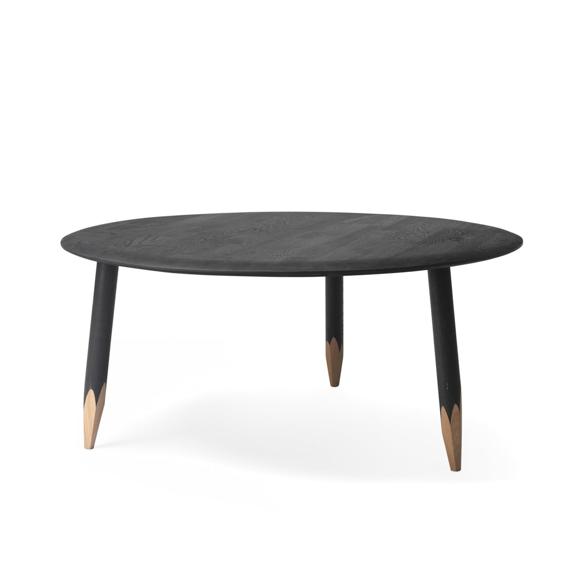 Hoof coffee table by &Tradition now in the shop