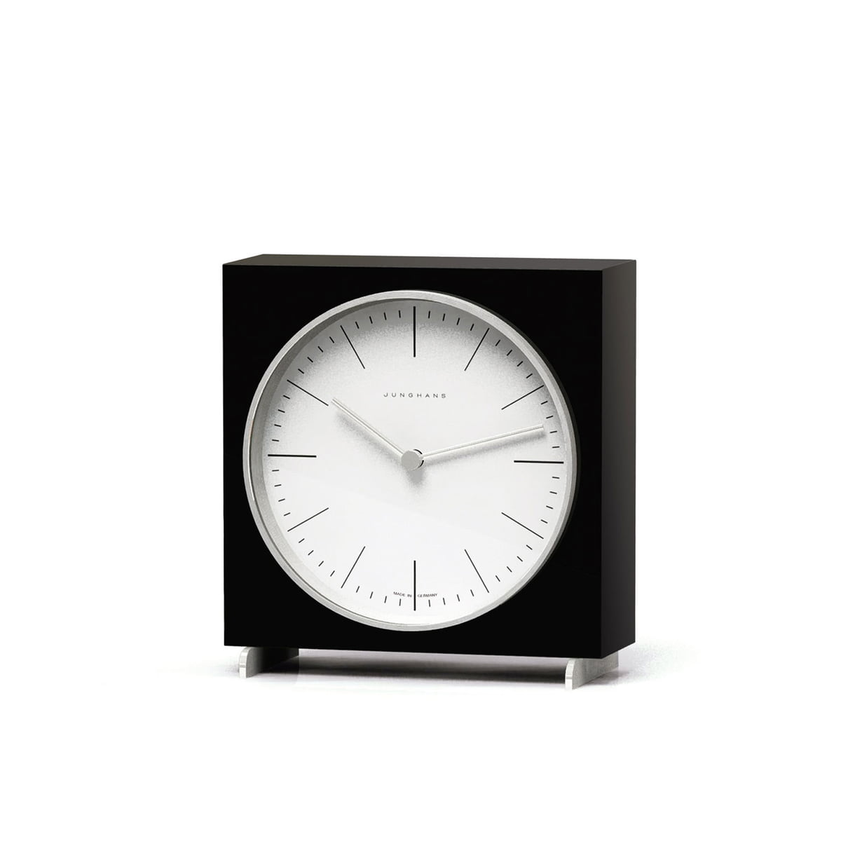 Max bill products in the home design shop junghans max bill quartz table clocks amipublicfo Images