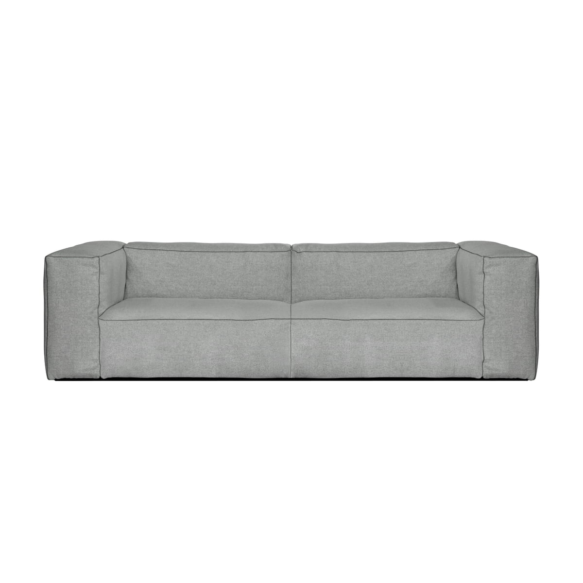 hay mags soft sofa 2 5 seater connox. Black Bedroom Furniture Sets. Home Design Ideas